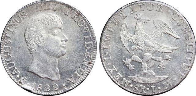 La Moneda del Primer Imperio