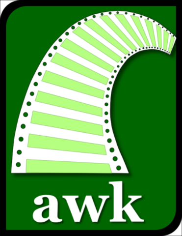 1979: AWK
