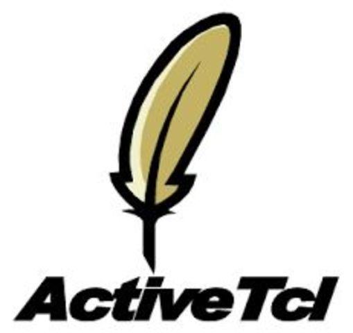 """1988: Tcl (pronunciado /tí.quel/, originado del acrónimo en inglés """"Tool Command Language"""" o """"lenguaje de herramientas de comando"""", actualmente se escribe como """"Tcl"""" en lugar de """"TCL"""")"""
