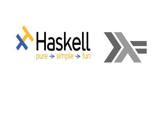 1990: Haskell (pronunciado /hæskəl/)