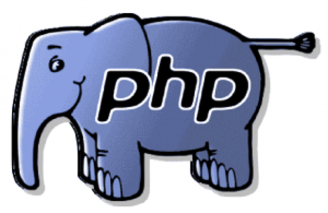 """1995 : PHP: (""""Personal Home Page"""")"""
