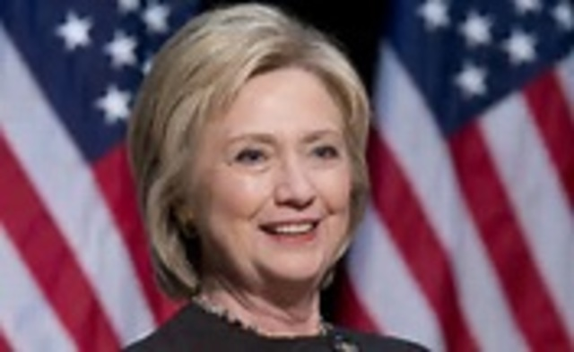 Woman President  (CCG)