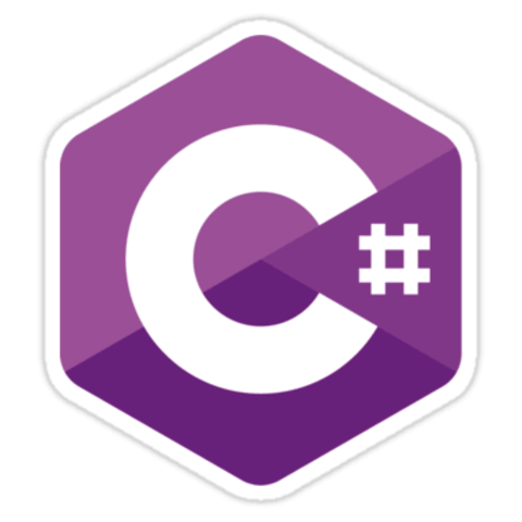 2000: C# (pronunciado si sharp en inglés)