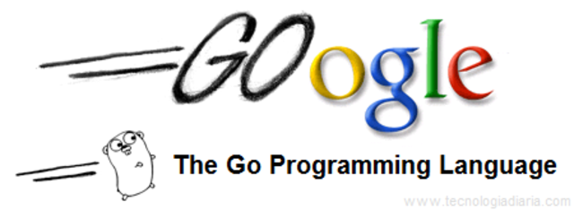 2009: Go