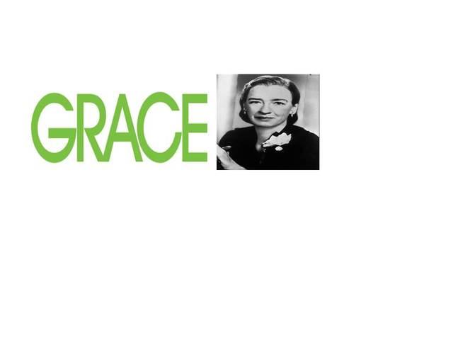 2010: Grace