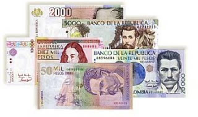 """""""Nuevos Pesos"""""""