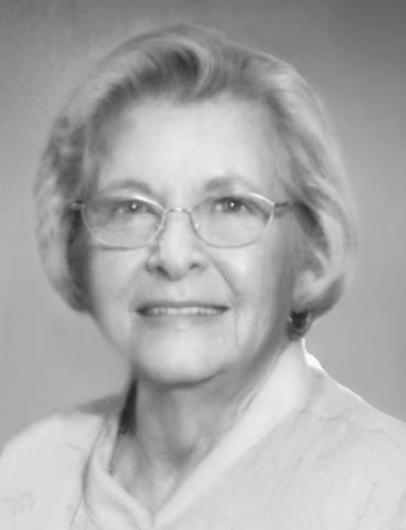 Florence Hollis