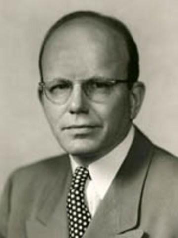 Ralph Tayler