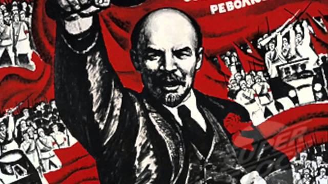 Fin de la Revolución de Febrero en Petrogrado