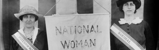 voto femenino en wyoming