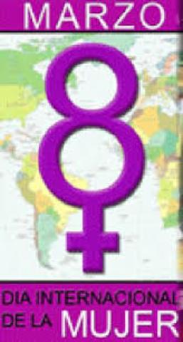Declaración del 8 de mayo como Día internacional de la Mujer