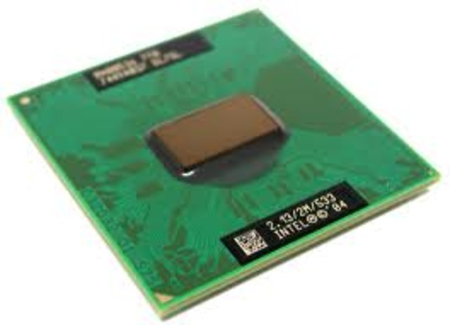 Intel Pentium M