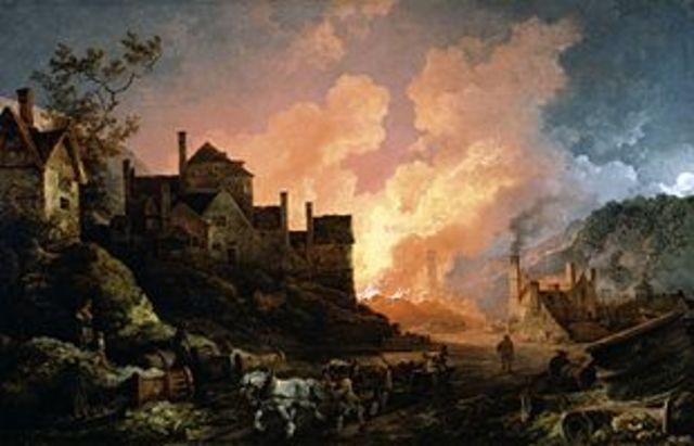 Primera Revolución Industrial