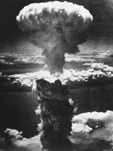 Atomic Bomb #2