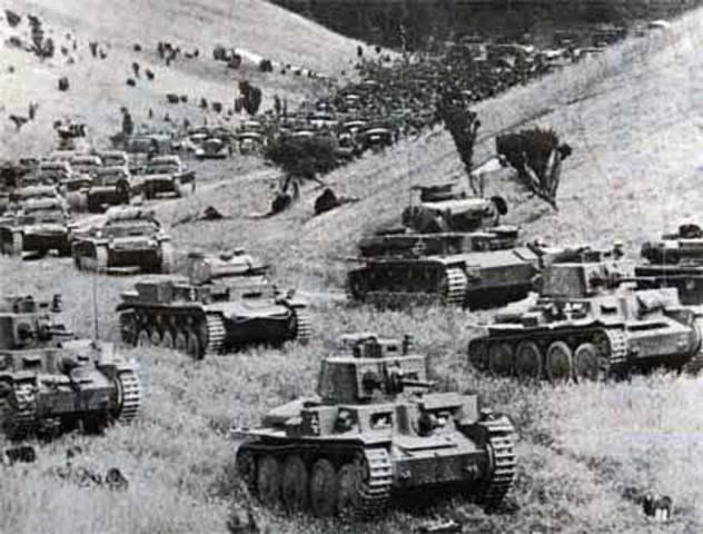 Battle of Sedan