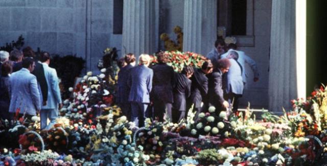 Presley's Death/Legacy