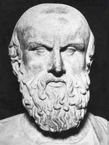 Esquilo 525 a.C. – 456 a.C.