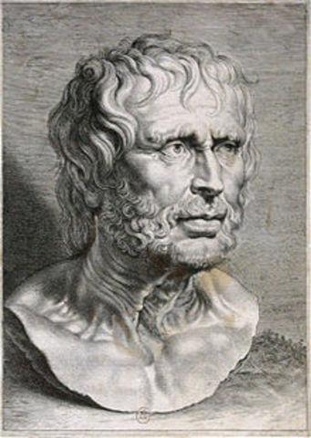 Séneca 4 a.C. – 65 d.C.