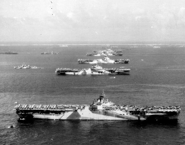 Battle of Philippine Sea
