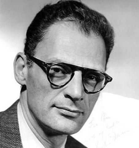 Arthur Miller 17 de octubre de 1915 – 10 de Febrero de 2005