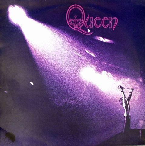 Primer album: Queen