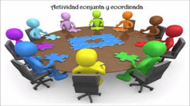 Organización funcional o staff.