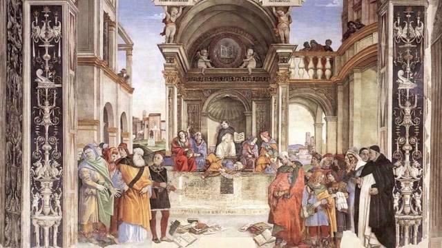 Renacimiento (siglos XV y XVl)