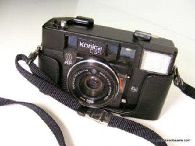1978 Jasupin (Konica C35 AF) (Key development 2)