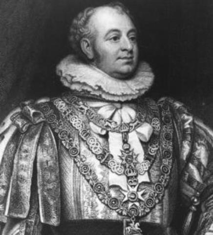 Duke of York gives Penn three counties.