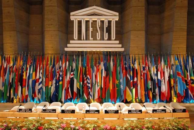 Segunda Misión UNESCO