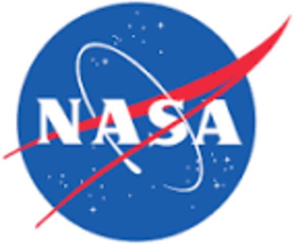 Etablering af NASA