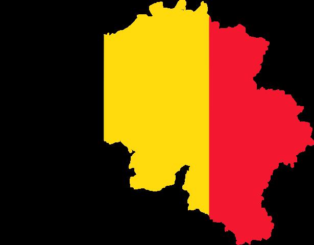 En Bélgica