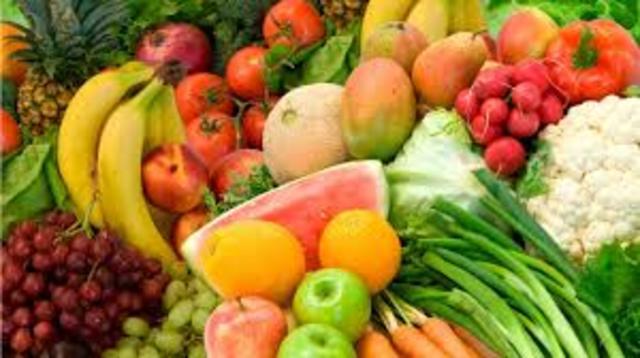4. La nutrition et alimentation