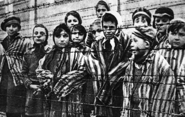 Nazi Regime and Holocaust