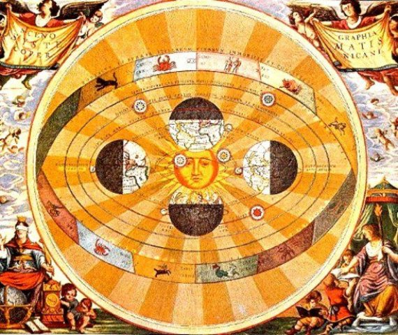 How does your book contribute to the timeline of astronomy?