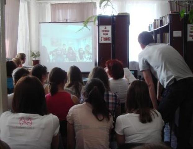 """Видеоконференция """"Святыни земли Нижегородской"""""""