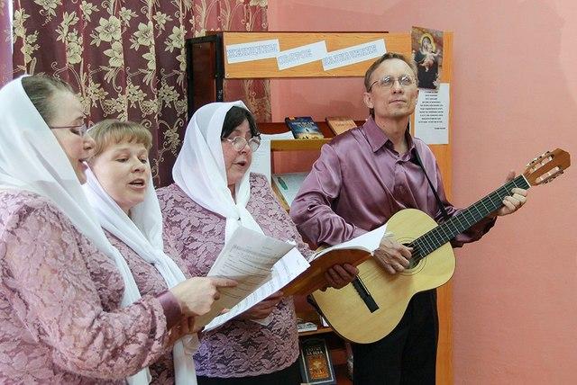 "Центр православной культуры ""Благовест"""