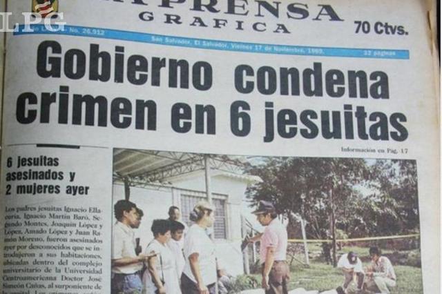 mueren los jesuitas