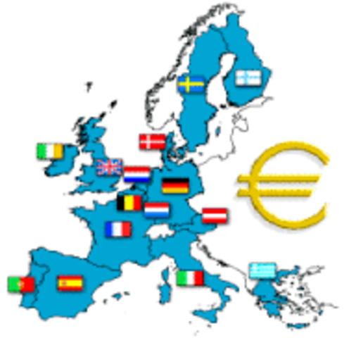 Tratado de Maastricht -1992