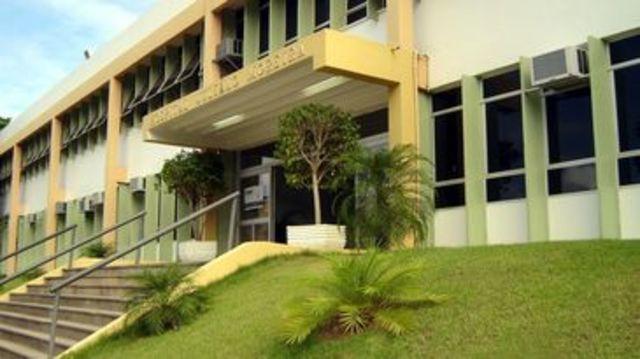 Hospital psiquiátrico da Bahia