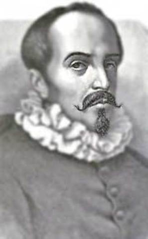Juan Ruiz De Alarcon