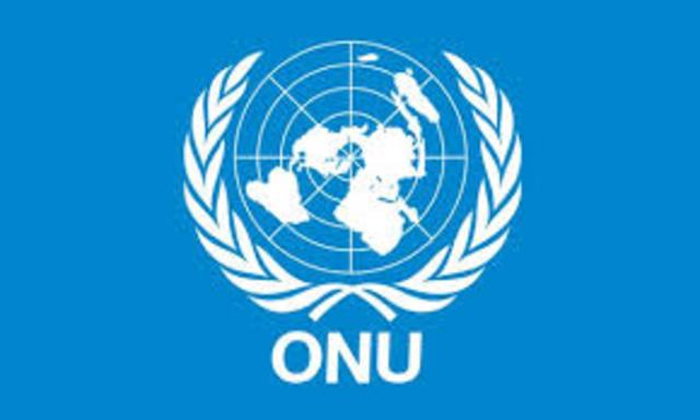 Declaración de la ONU