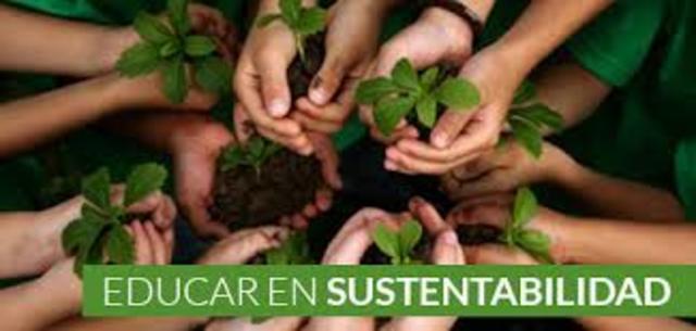 3° Foro Nacional de Educación Ambiental para la sustentabilidad.