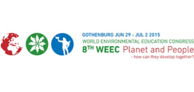 8° World Enviromental Education