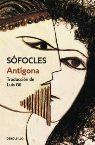 Antigonia - Sofocles