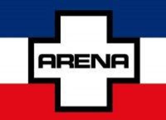 Fundación de Arena