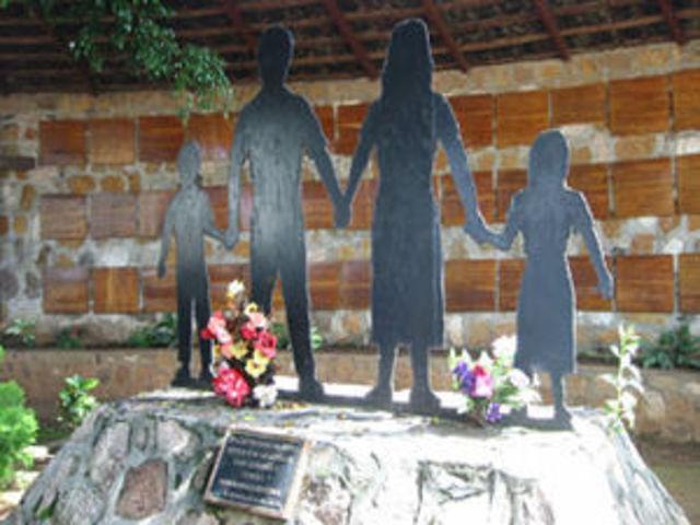 Dec 10, 1981 Masacre del Mozote