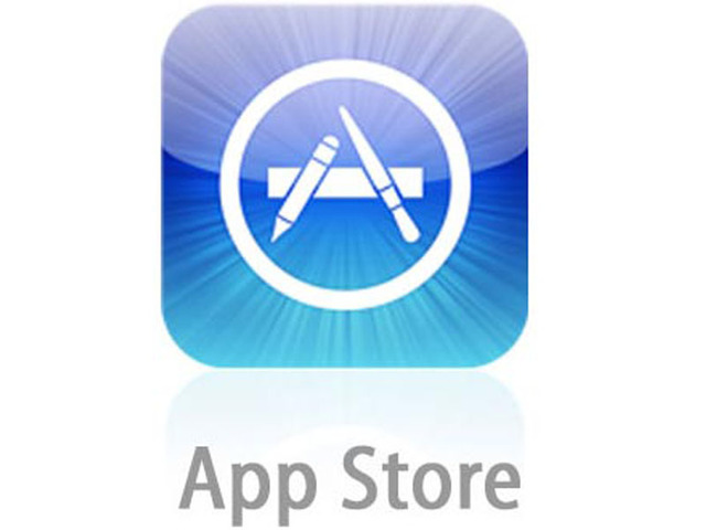 ITunes is Updated as The App Store
