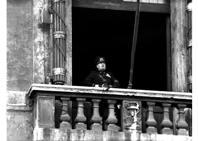 Déclaration de Guerre Italie/France