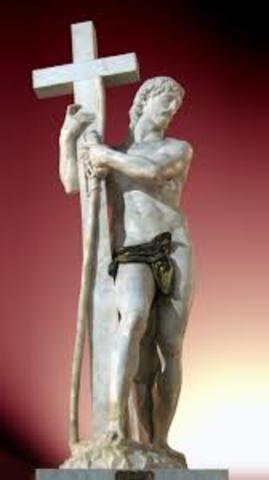 Cristo de la Minerva